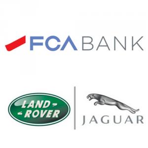 FCA Bank prolonge son partenariat avec Jaguar Land Rover