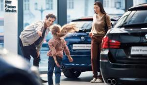 BMW Premium Selection désormais disponible dans tout le réseau BMW de Luxembourg