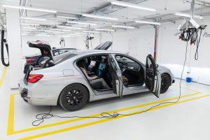 Nouveau centre de compétences pour la conduite autonome. BMW inaugure son nouveau campus consacré à la conduite autonome.