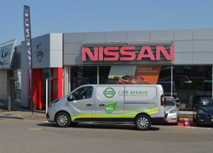 Nissan CAR Avenue prend une belle initiative pour la mobilité et l'autopartage