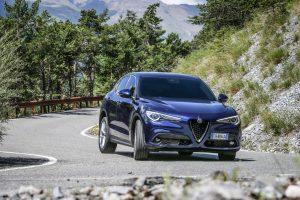 Essai Alfa Romeo Stelvio Super 2.2D (180ch): le choix de la passion