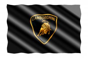Les prochaines hybrides rechargeables arrivent chez Lamborghini