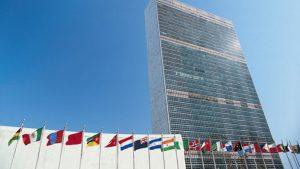 François Bausch aux Nations Unies à New York