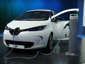 À partir d'aujourd'hui on peut acheter une Renault ZOE et sa batterie