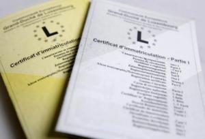 Bilan Immatriculation 1er trimestre 2018