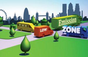 Vous avez dit LEZ : Low Emission Zones