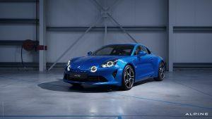 Testez une Alpine Renault le 29 Mai prochain