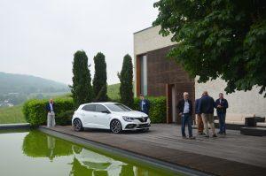 Retour sur le test drive Renault du 29 Mai