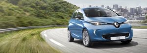 Un investissement d'un milliard d'euros pour le plan stratégique de Renault