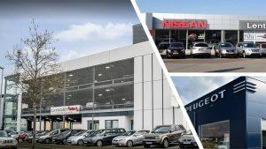 Une nouvelle méga-fusion dans le paysage automobile Luxembourgeois