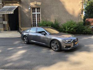 Essai: Audi A6
