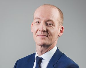 3 questions à Laurent Gouverneur, nouveau country manager pour link2fleet Luxembourg