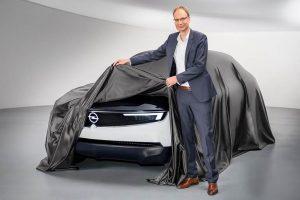 La nouvelle identité visuelle d'Opel