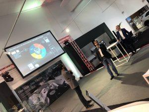 Digital Mobility Workshop et afterwork chez Merbag