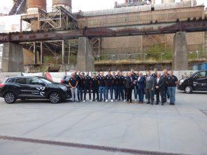 Renault renforce son partenariat avec le Handball Esch