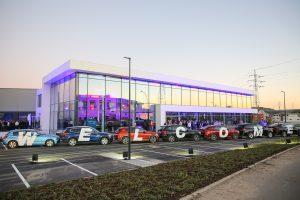 De très belles nouvelles installations pour BMW Muzzolini