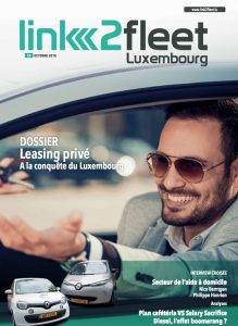 link2fleet Luxembourg #17 – Octobre/Novembre