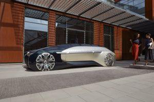 EZ-ULTIMO, le 3ème concept de Renault