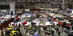 Mondial de l'Auto de Paris : NOTRE BILLET D'HUMEUR