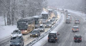 Votre véhicule est prêt à affronter l'hiver?
