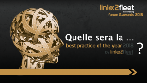 "Quelle sera la… ""best practice of the year 2018"" ?"