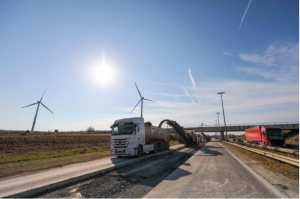 Le fameux chantier sur l'E411 à Arlon ne sera pas terminé avant l'hiver (VIDÉO)