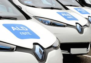 L'ACTIVITÉ DE LOCATION À COURT ET MOYEN TERME D'ALD AUTOMOTIVE FRANCHIT LA BARRE DES 900 VÉHICULES AU LUXEMBOURG