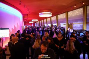 Les photos de la soirée Link2fleet forum & awards – partie 1/2