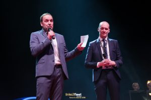 Les photos de la soirée Link2fleet forum & awards – partie 2/2