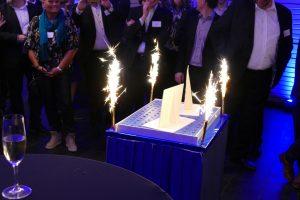 KBC Autolease fête ses 30 ans