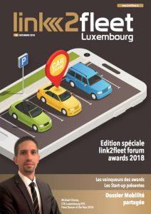 link2fleet Luxembourg #18 – Décembre 2018