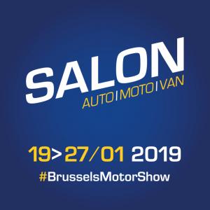 97ème Brussels Motor Show : Grand Cru en perspective