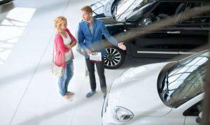 Les 7 questions posées par l'acheteur d'un nouveau véhicule