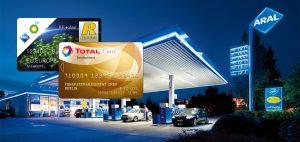BP/Aral et Total lancent l'acceptation mutuelle de leurs cartes carburant au Luxembourg