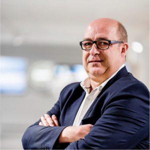 Jacques WAGNER, nouveau directeur de Volvo Autopolis Nord à Ettelbruck