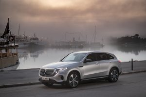 Reportage vidéo sur trois modèles phares chez Merbag Mercedes