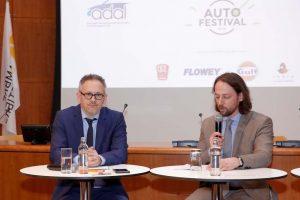 La 55e édition de l'Autofestival sous le signe du renouveau de la nouvelle fédération FEDAMO